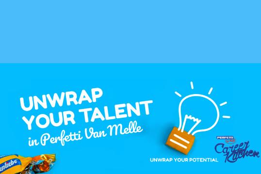 WEBINAR | Unwrap Your Potential in Perfetti Van Melle