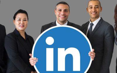 Linkedin per la ricerca del lavoro